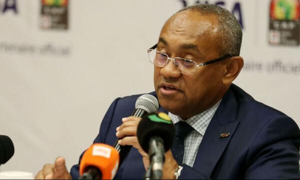 Συνελήφθη ο αντιπρόεδρος της FIFA!