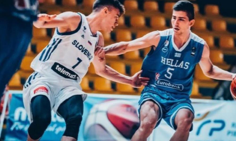 Ευρωπαϊκό Νέων ανδρών: Οι κλήσεις για προετοιμασία στην εθνική ομάδα
