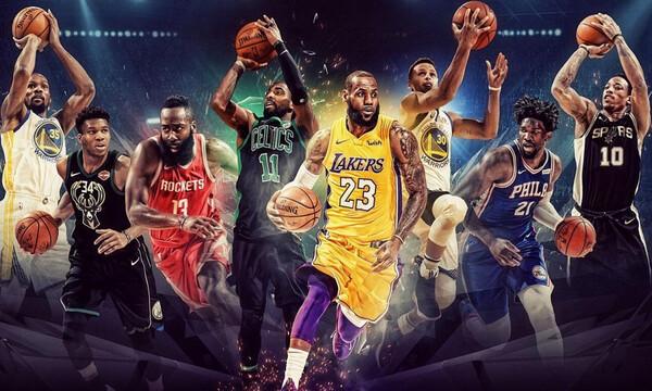 NBA: Έρχεται «βόμβα» μεγατόνων (photos)
