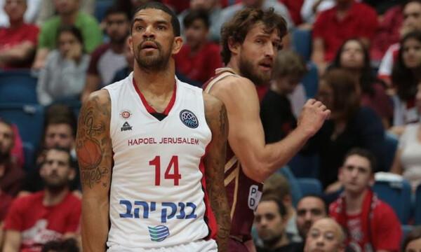 Στην καλύτερη πεντάδα του Πρωταθλήματος Ισραήλ ο Φελντέιν (photos)