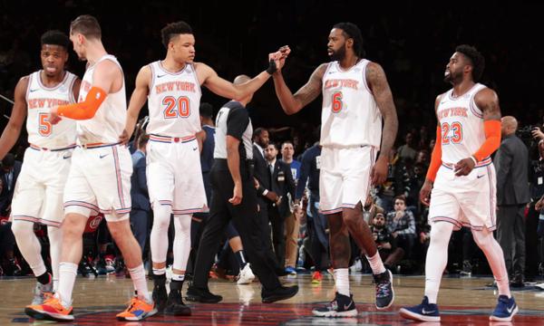 NBA: Πάνε για το μεγάλο κόλπο οι Νικς (photos)
