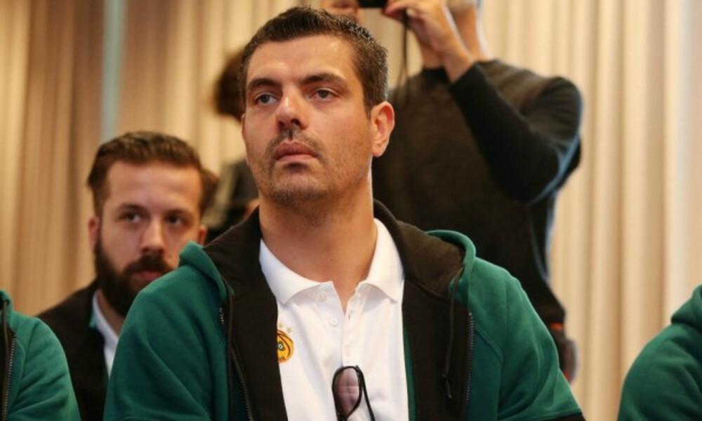 Τσαρτσαρής: «Η πρόκριση του Προμηθέα ίσως είναι η σωτηρία του ελληνικού μπάσκετ» (photo)