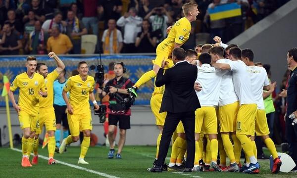 Προκριματικά Euro 2020: Τρία στα τρία για Ισπανία, Πολωνία, η Ουκρανία διέσυρε τη Σερβία (videos)