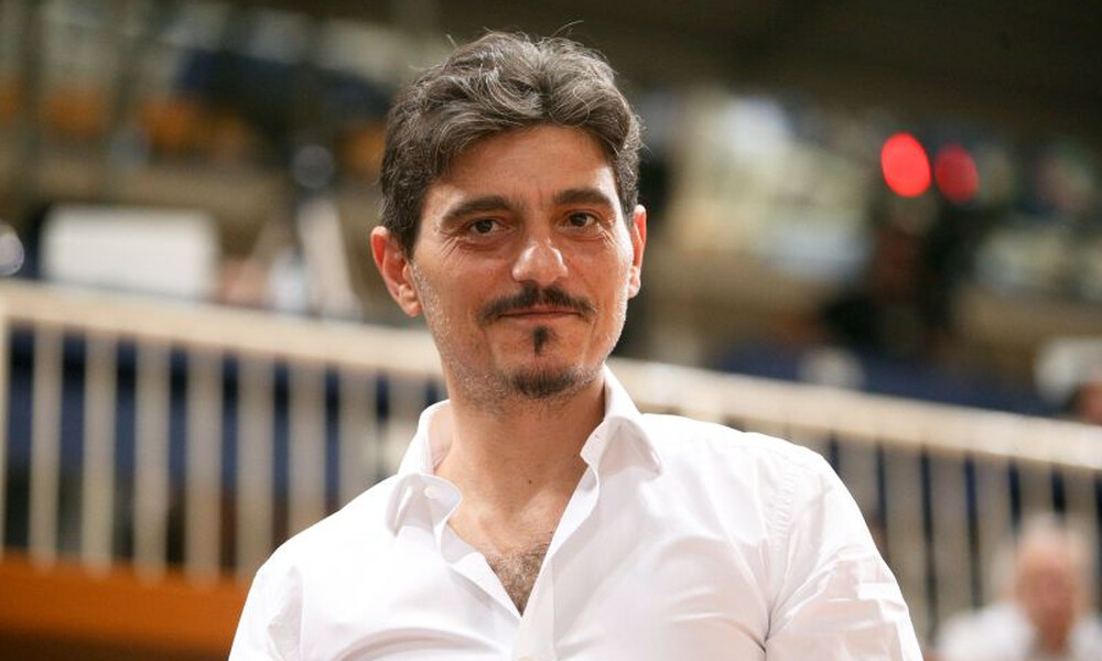 Δημήτρης Γιαννακόπουλος: «Άκρως επιτυχημένη χρονιά για τον Παναθηναϊκό ΑΟ»