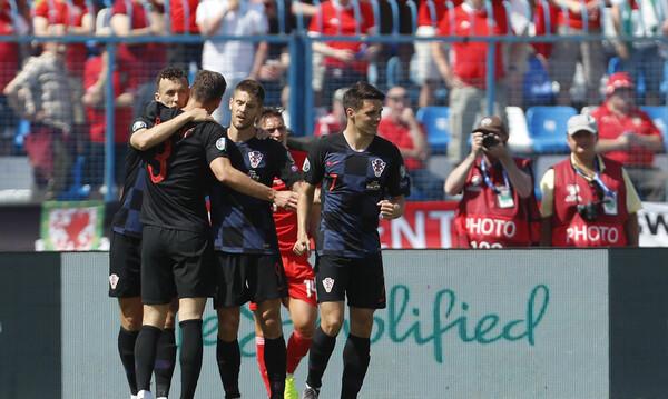 Προκριματικά Euro 2020: Στην κορυφή η Κροατία (videos)