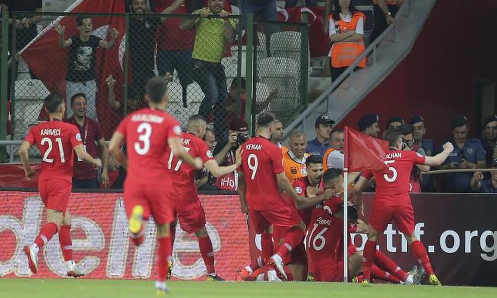Προκριματικά Euro 2020: Η Τουρκία ξάφνιασε τη Γαλλία (videos)