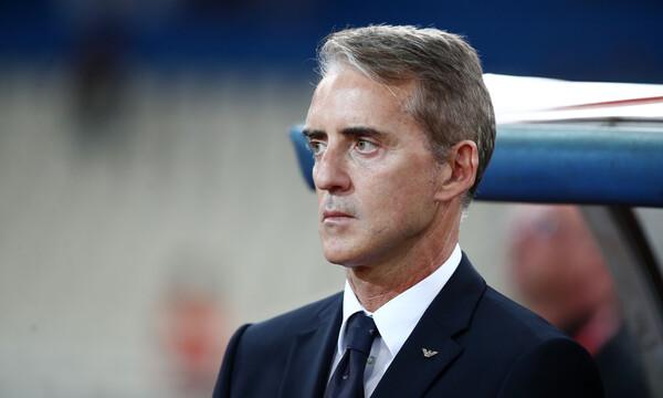 Μαντσίνι: «Έπρεπε να βάλουμε και τέταρτο γκολ» (video)