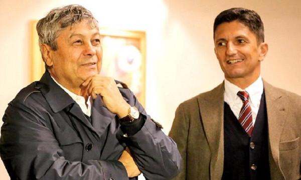 Μιρτσέα Λουτσέσκου: «Ο Ολυμπιακός ήθελε τον Ραζβάν, αλλά προτίμησε ΠΑΟΚ»