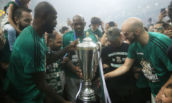 Παναθηναϊκός ΟΠΑΠ – Προμηθέας: Το εντυπωσιακό 92.3% των «πράσινων» στους τελικούς!