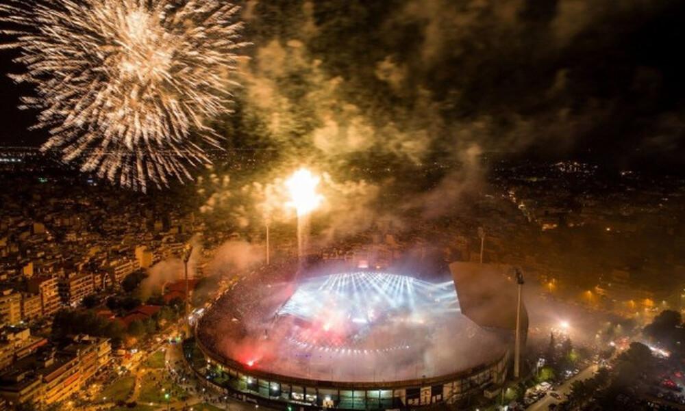 ΠΑΟΚ: «Έτοιμοι να ξαναζήσετε μια μαγική βραδιά;» (video+photos)