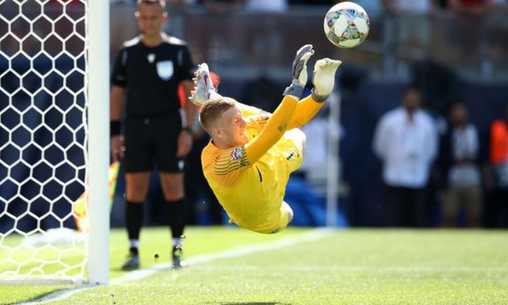 UEFA Nations League: Τον τελικό της παρηγοριάς η Αγγλία (videos)
