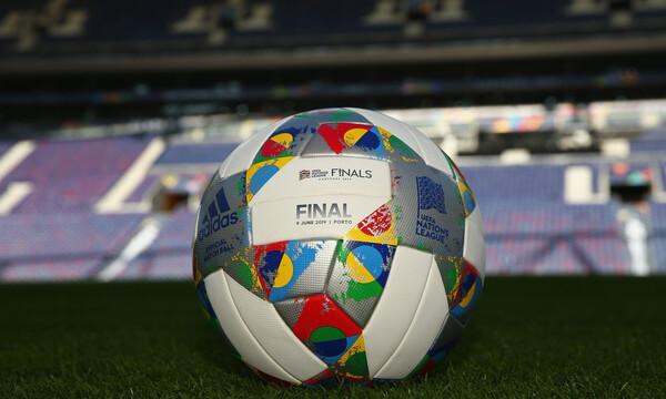 Nations League: Το νέο βαρύτιμο τρόπαιο (photos+video)