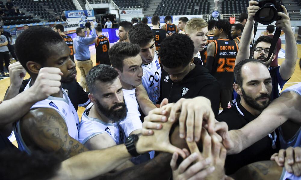 ΕΠΙΣΗΜΟ: Δήλωσε συμμετοχή στο νέο Basketball Champions League ο ΠΑΟΚ