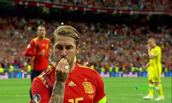 Προκριματικά Euro 2020: Διέλυσε τη Σουηδία του Μπεργκ η Ισπανία – Όλα τα γκολ (videos)