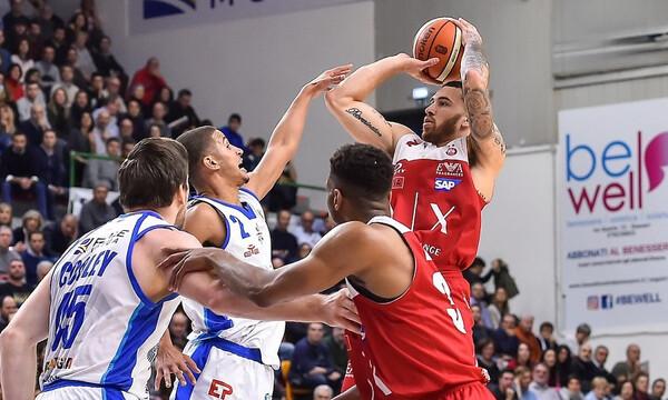 Έρχεται μεγάλη επιστροφή στο ευρωπαϊκό μπάσκετ (photos)