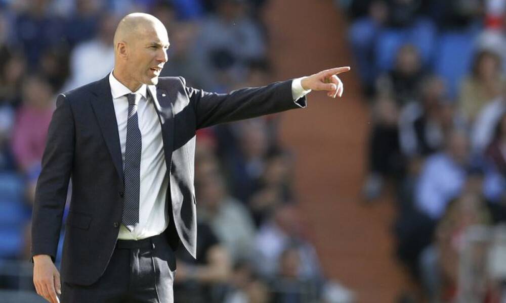Ρεάλ Μαδρίτης: Αυτόν θέλει ο Ζιντάν – «Τσινάει» η ομάδα του (photos)