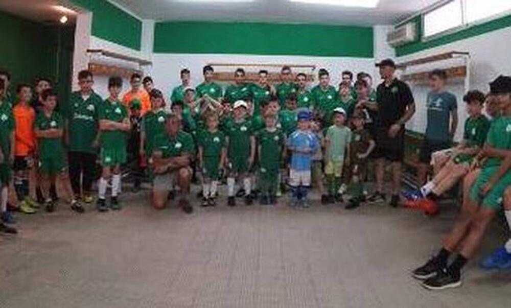 Ποδόσφαιρο σάλας: Άνθισαν τα «τριφυλλάκια» στη Λεωφόρο