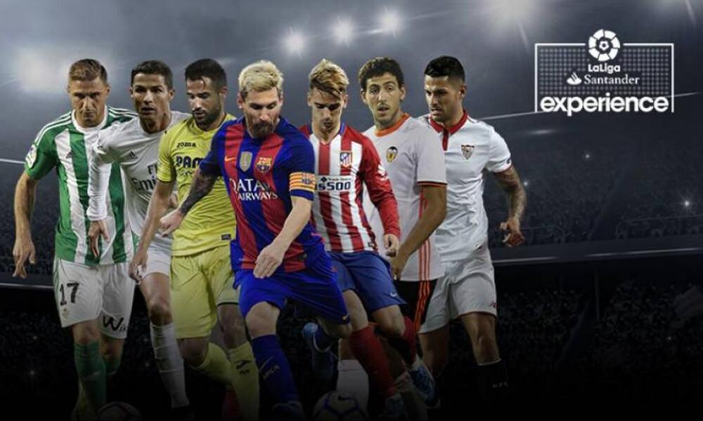 Οι κορυφαίες ποδοσφαιρικές στιγμές της φετινής σεζόν στην COSMOTE TV