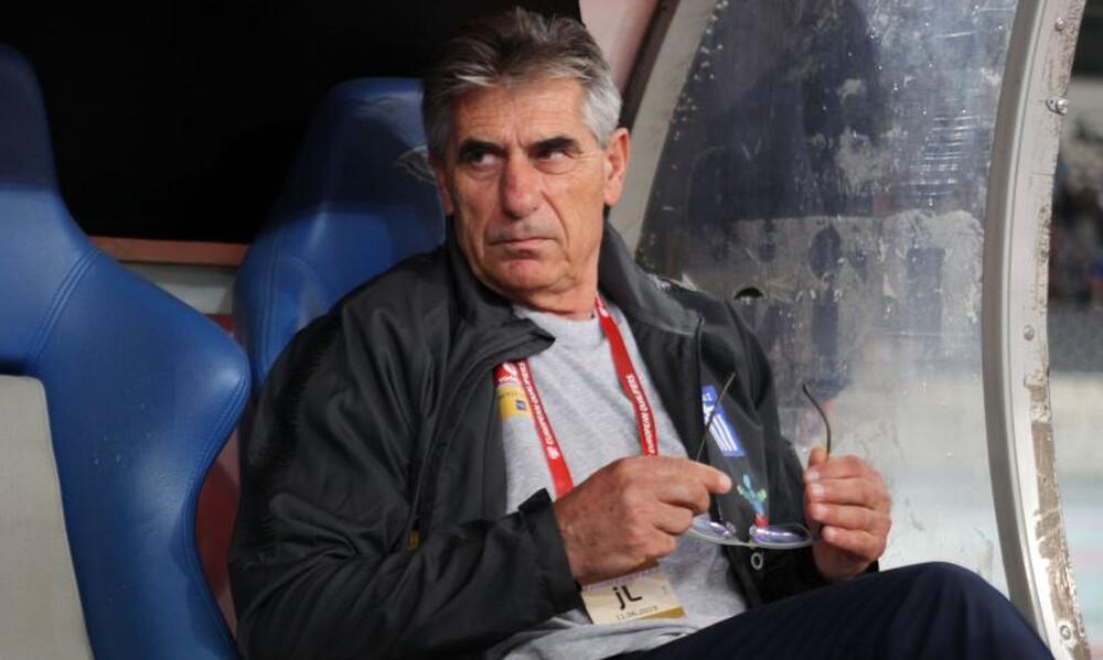 Ο Άγγελος Αναστασιάδης θα γράψει ιστορία στην εθνική ομάδα! (photos)