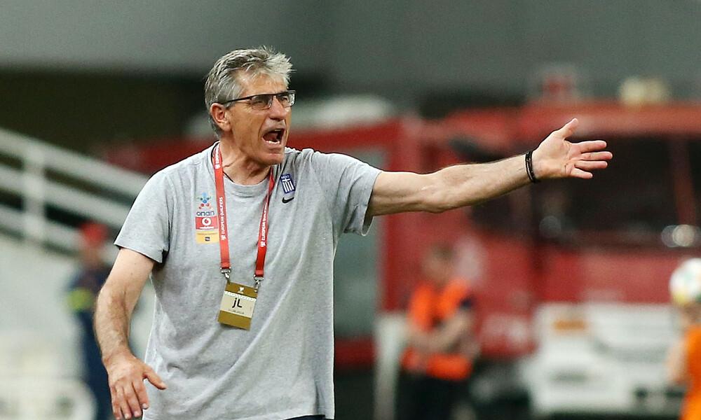 Ο επόμενος προπονητής της Εθνικής - Δε «σώνεται» ο Αναστασιάδης
