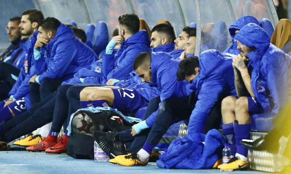 Εθνική Ελλάδας: Ποιος θέλετε να είναι ο νέος προπονητής; (poll)