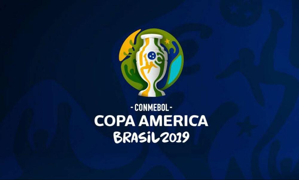 Χορεύει σάμπα στην πρεμιέρα του Copa America