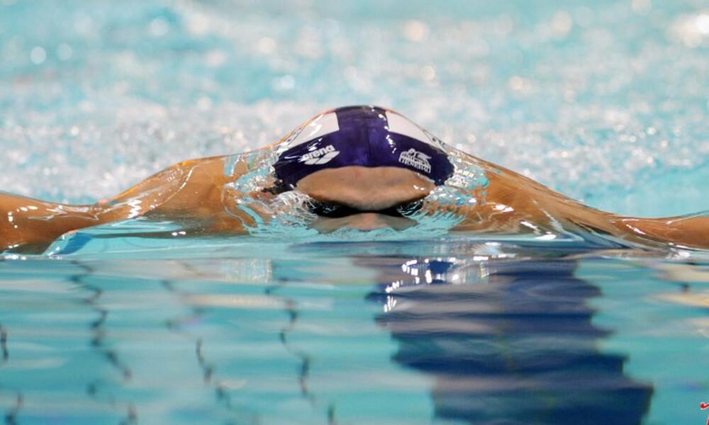 """Κολύμβηση: Η κορυφαία ελληνική πεντάδα στο """"Mare Nostrum"""" της Βαρκελόνης"""