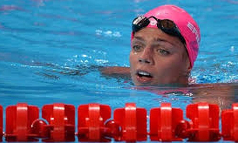 Κολύμβηση: Αποκλείστηκε από το Παγκόσμιο η Σίμπομ