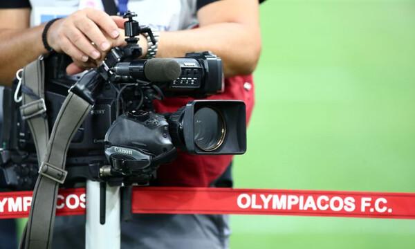 Η επιστολή που έστειλε ο Ολυμπιακός στην ΕΡΤ και η απάντηση (photos)