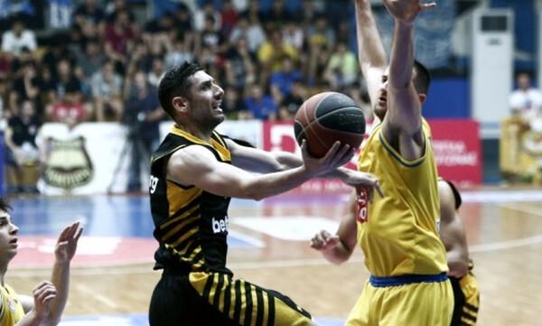Ξανθόπουλος: «Δεν μπορεί να κριθεί πετυχημένη η χρονιά»