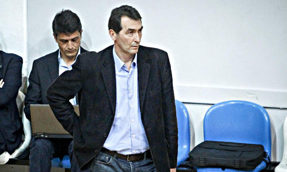 Ανδρεόπουλος: «Η ομάδα είναι σε ψηλό επίπεδο και μπορεί να παίρνει νίκες κάτω από πίεση»