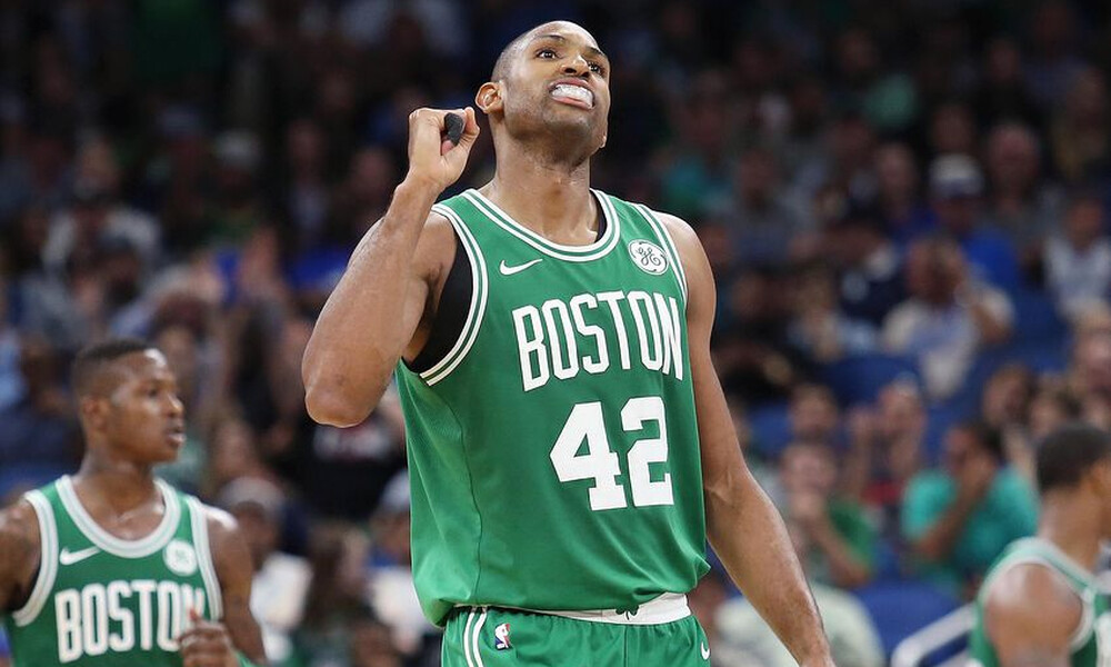 NBA: Σε συζητήσεις Σέλτικς-Χόρφορντ