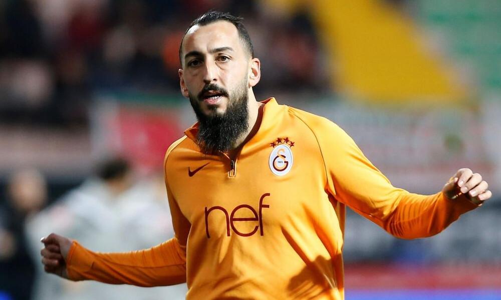 Επιμένουν για Μήτρογλου και Ολυμπιακό οι Τούρκοι
