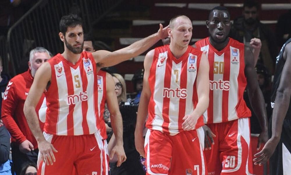 Ερυθρός Αστέρας: Θέλει να κρατήσει Περπέρογλου για τη... Euroleague ο Τόμιτς