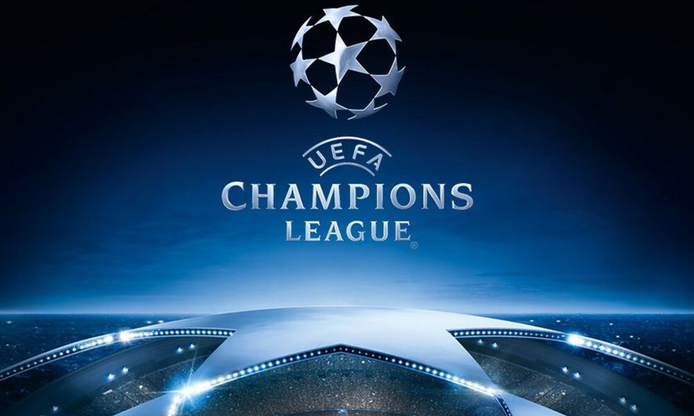 Tα ζευγάρια του Β` προκριματικού γύρου του Champions League