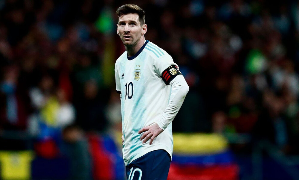 Copa America: Ξέσπασε ο Τύπος της Αργεντινής (photos)