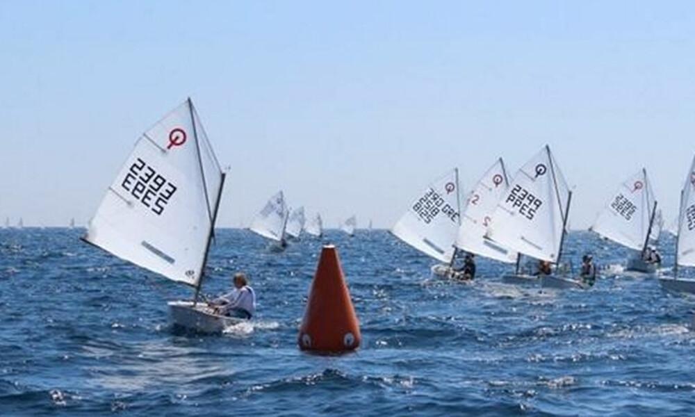 Ιστιοπλοΐα: Xαρακτηριστικά παγκοσμίου πρωταθλήματος η διοργάνωση του ΝΟ Καλαμακίου