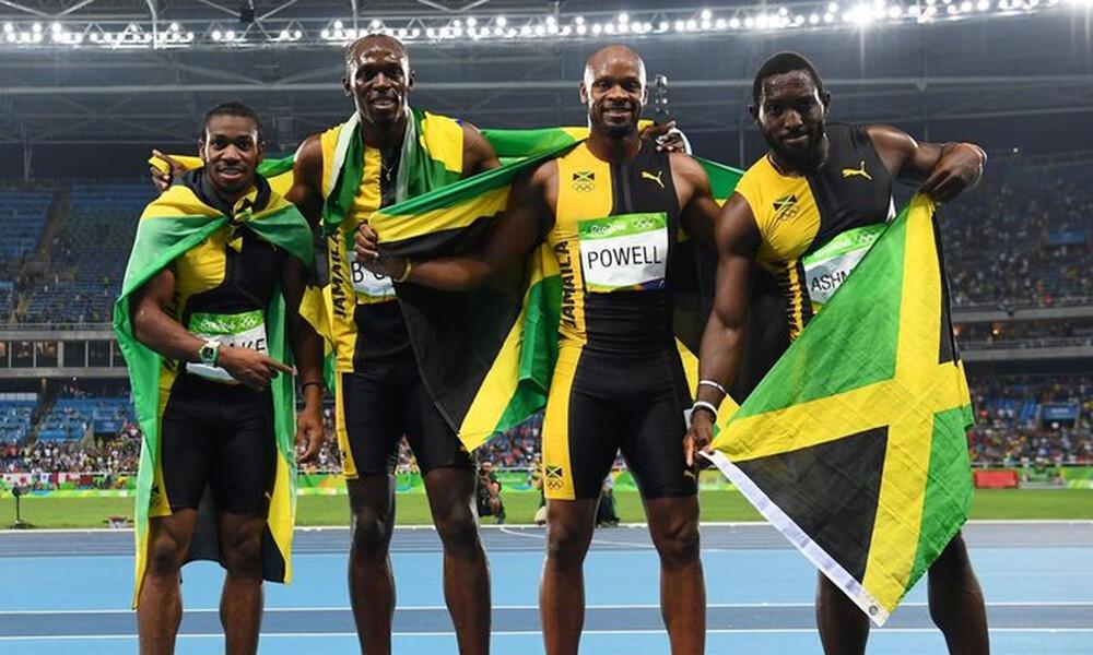 Στίβος-Τζαμάικα: Επικράτησαν τα φαβορί στα 100μ στο εθνικό πρωτάθλημα