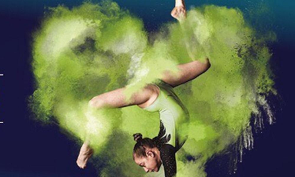 Γυμναστική: Το «αύριο» της ελληνικής και της παγκόσμιας ενόργανης αποκαλύπτεται στο Γκιόρ