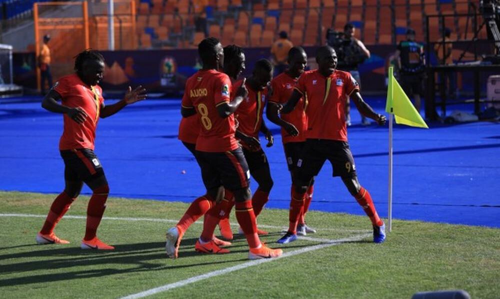 Copa Africa: Την έκπληξη η Ουγκάντα (video)
