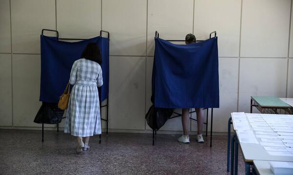 Νέα δημοσκόπηση: Πεντακομματική βουλή με αυτοδυναμία «βλέπει» νέα μέτρηση