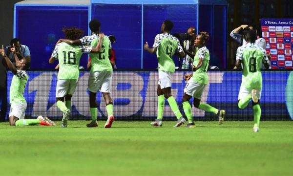 Copa Africa: Δυσκολεύτηκε αλλά νίκησε το Μπουρουντί η Νιγηρία (video)