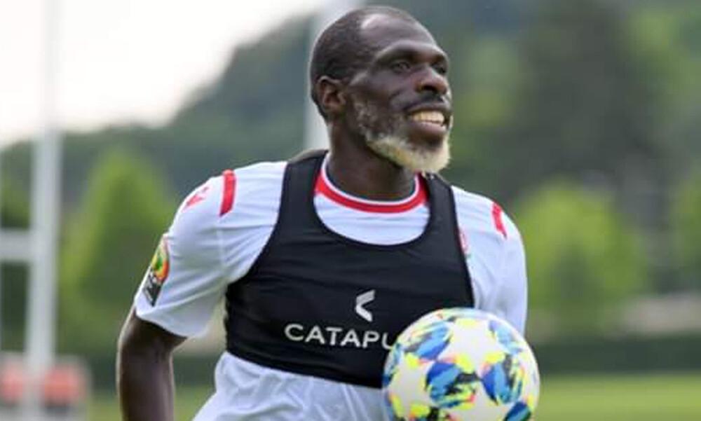Copa Africa: Διχάζει με την ηλικία του παίκτης της Κένυας (videos+photos)