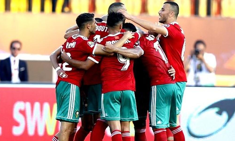Copa Africa: Λύτρωση με επικό αυτογκολ για Μαρόκο (video)