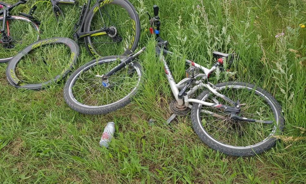 Διαιτητής Γ' Εθνικής ο ένας από τους δύο νεκρούς ποδηλάτες