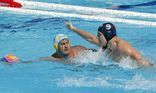 World League ανδρών: Η Σερβία κατέκτησε τον τίτλο και «έκλεισε θέση» για το Τόκιο
