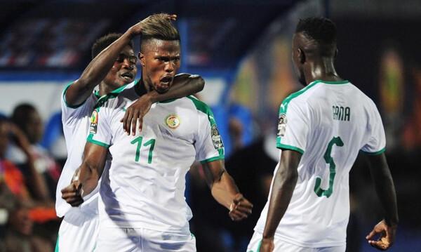 Copa Africa: Μπορεί και χωρίς Μανέ (video)