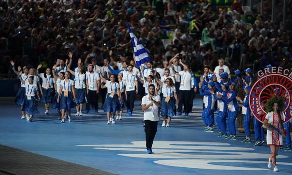 2οι Ευρωπαϊκοί Αγώνες: Δύο ελληνικά μετάλλια στον στίβο