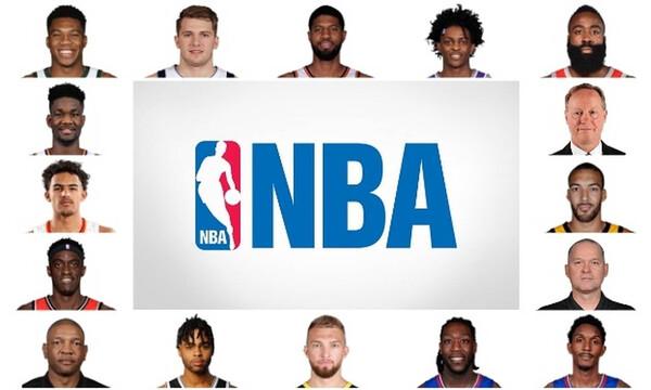 NBA Awards 2019: Θα βγει ο Γιάννης Αντετοκούνμπο MVP της χρονιάς; (POLL)