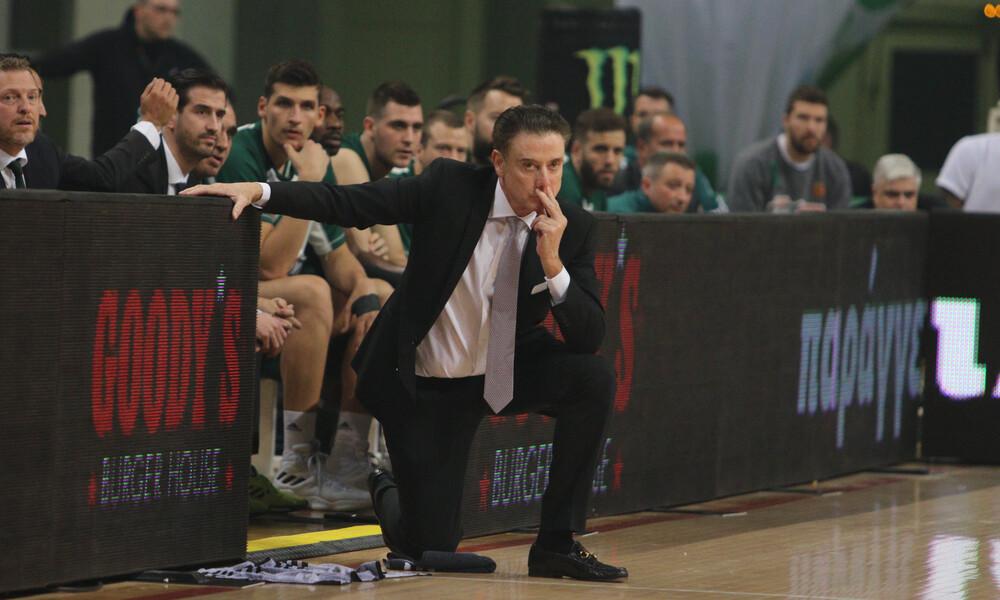 Άφησε το στίγμα του στη Euroleague ο Πιτίνο (video)